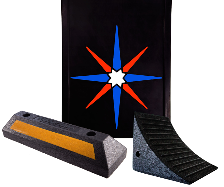 Splash Guards and Traffic Control Equipment